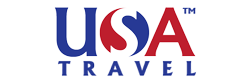 USA Travel logo